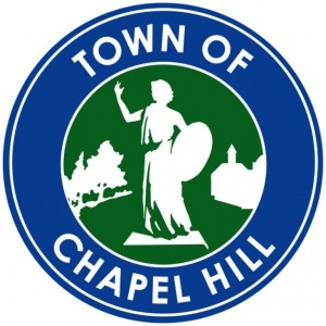 Town of CH_seal color l